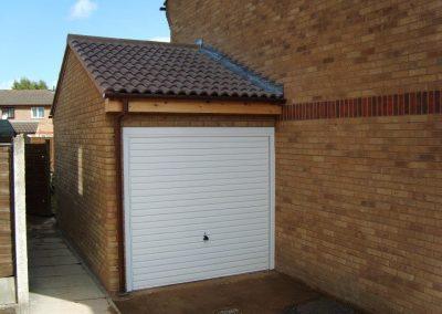 New Garage 2